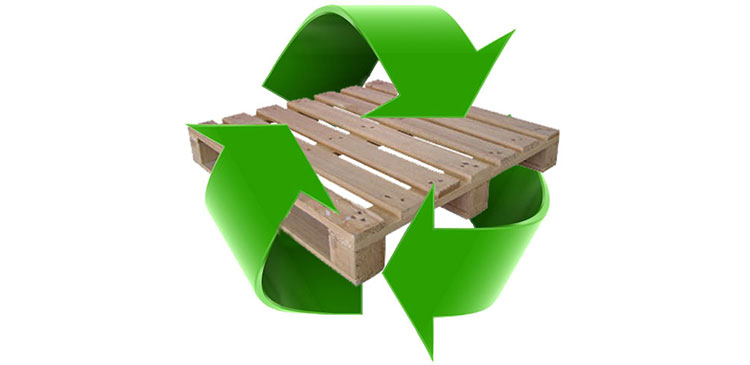 How To Start a Pallet Recycling Business
