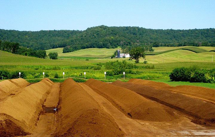 How to start an organic fertilizer production business